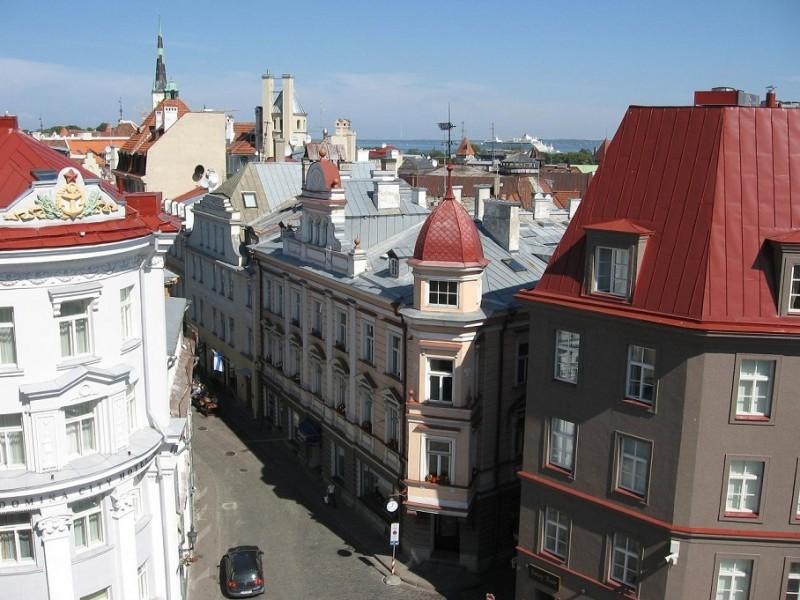 Апартаменты Comfort с 2 спальнями в Старом городе
